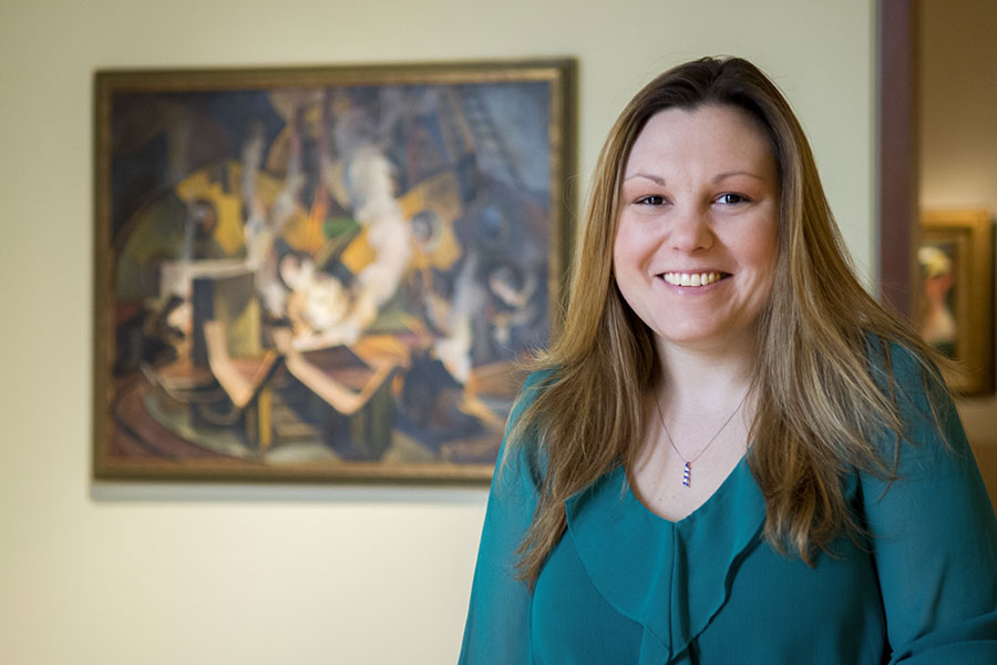 Deanna Tremblay, Senior Account Manager, The Schuster Group