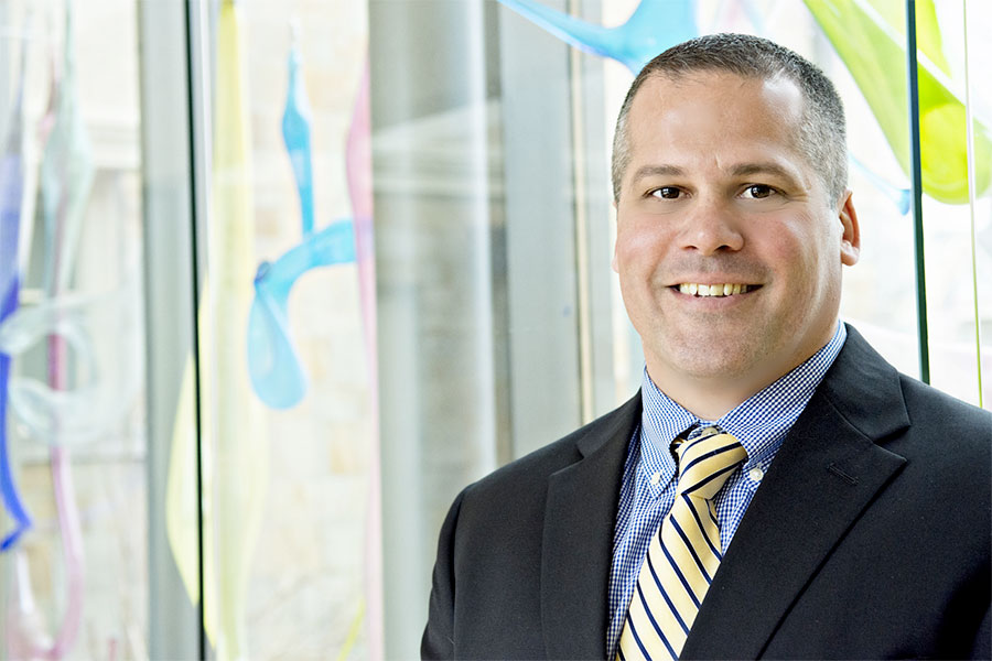 Matthew Cowles, Investment Advisor, The Schuster Group