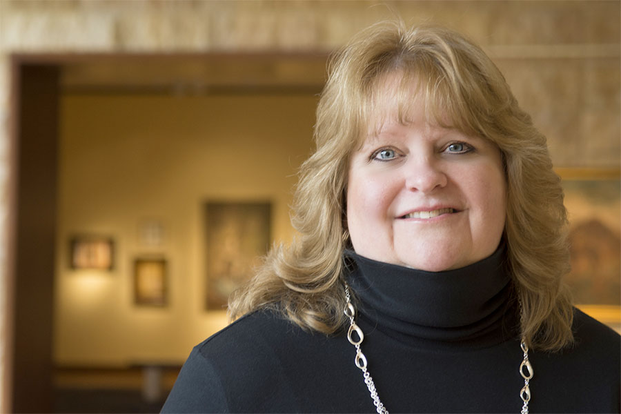 Karen Anderson, Vice President, Director of Operations, The Schuster Group