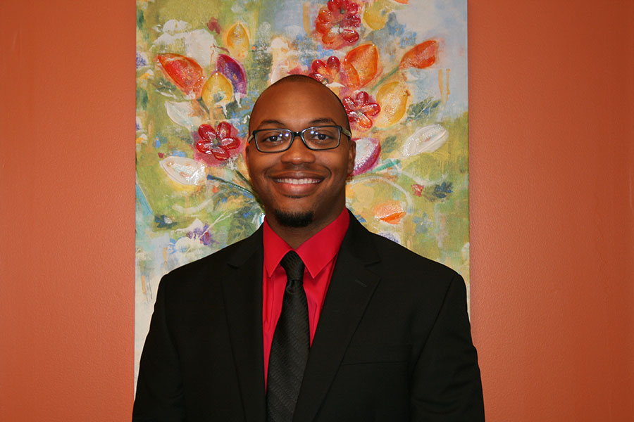 Nate Simmons, Client Account Associate, Schuster Group